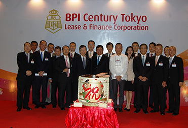 The past 10 years and the next 10 years | Tokyo Century Corporation