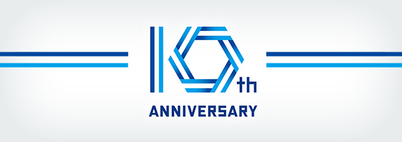 10th Anniversary of Merger