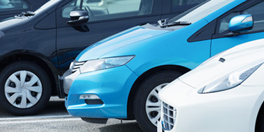 Automobile Leasing