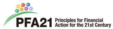Principles for Financial Action toward a Sustainable Society